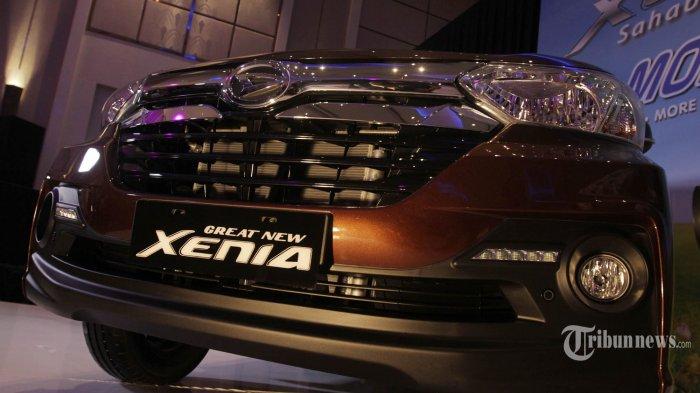 Bawa Pulang Xenia di Daihatsu Auto Tara Depok, Berhak Diskon Rp 25 Juta