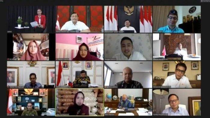 Kampanye #BanggaBuatanIndonesia Bantu UMKM Secara Daring