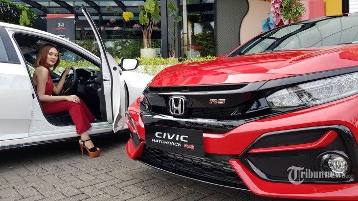 Genjot Penjualan Awal Tahun, Honda Siapkan Program Penjualan Menarik