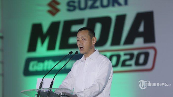 Pabrik Suzuki Akan Beroperasi Lagi Secara Bertahap