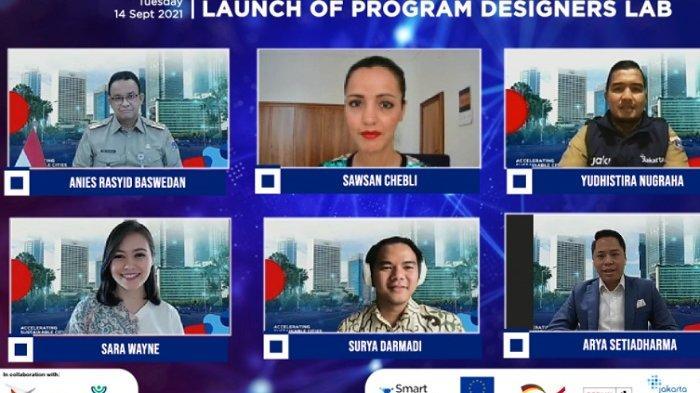 Bangun Ekosistem Startup yang Kuat, Jakarta dan Berlin Luncurkan Program Designers Lab