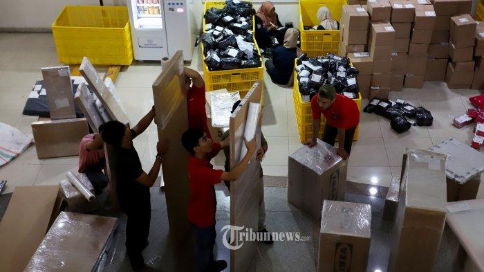 Fokus Sasar UMKM, Lion Parcel Turunkan Harga Layanan Onepack