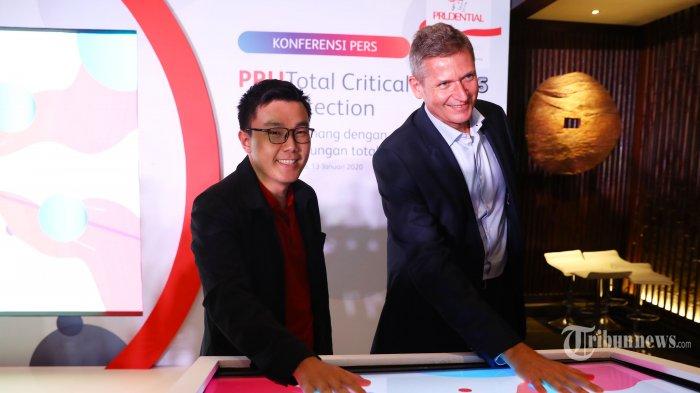 Saham Perusahaan Teknologi Global Kini Jadi Incaran Investor Indonesia
