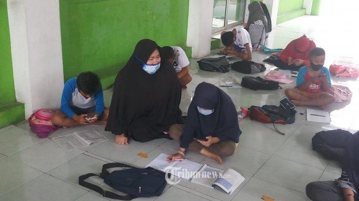 12 Ribu Desa Belum Ada Akses Internet Selama Pandemi, Sri Mulyani: Ini PR