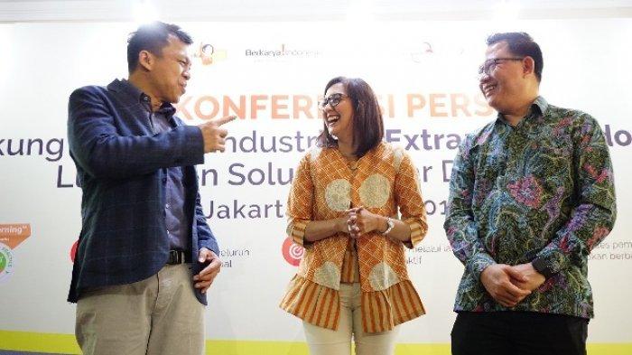 Extramarks Indonesia Dorong Transformasi Pendidikan Buat Hadapi Revolusi Industri 4.0