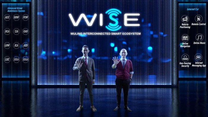 Luncurkan Inovasi Baru, Wuling Beberkan Keunggulan Teknologi WISE dan ADAS