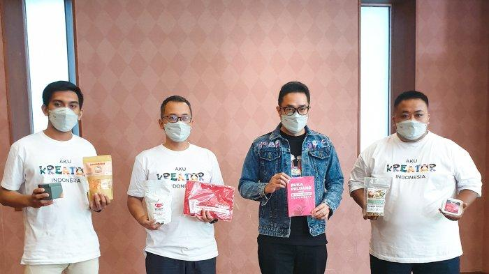 100% Lokal 100% Indonesia, Smartfren Hadirkan Teman Kreasi Indonesia