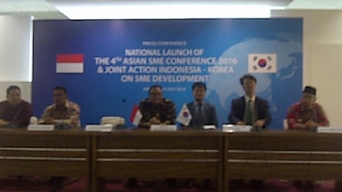 Korea Akan Siapkan Kafe Khusus Kopi Asal Indonesia