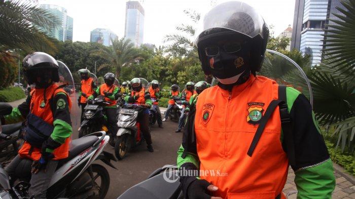 Respon Ketua Gabungan Aksi Roda Dua Soal Viral Seruan Driver Ojek Online Demo ke Istana Negara