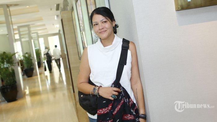 Kenang Demo 1998, Melanie Subono Beri Pesan Damai untuk Mahasiswa yang Akan Kembali Gelar Aksi