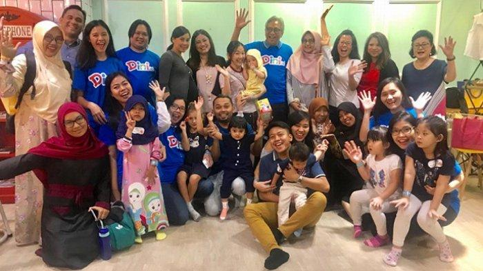 Dini.id Bantu Orangtua Tangani Anak dengan Speech Delay