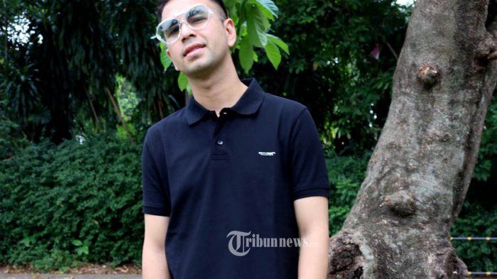 Raffi Ahmad Kenang Masa Tersandung Kasus Narkoba, Ini Hal Pertama yang Dilakukannya Setelah Bebas