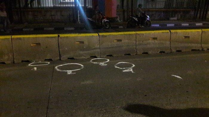 4 Fakta Perwira TNI Ditembak di Dalam Mobilnya di Jatinegara