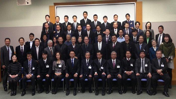 Dua Bulan Terakhir 6.783 Pemagang Indonesia Masuk Jepang