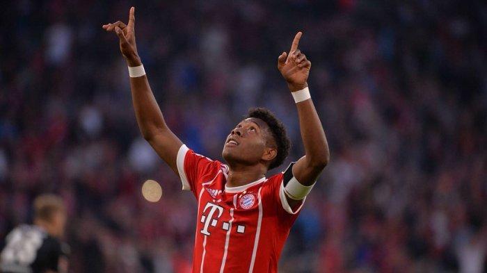 Seputar Transfer David Alaba dari Bayern Muenchen ke Real Madrid, Kode El Real Depak Sergio Ramos?