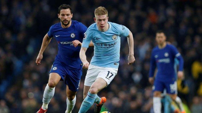 Pemain Andalan Manchester City, Kevin De Bruyne