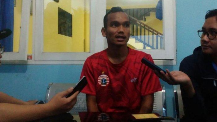 Persija Jakarta Dikalahkan Persib Bandung Riko Simanjuntak Kecewa