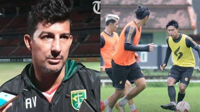 Pelatih Baru Arema FC tak Masalah Bawa Asisten Pelatih kata Ruddi Widodo