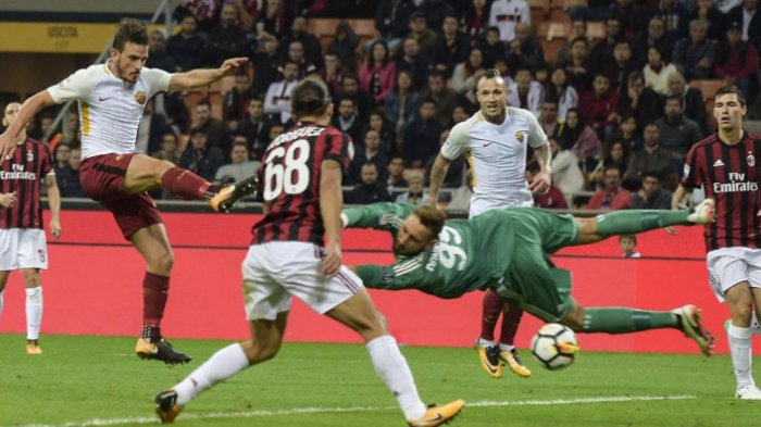 Proyek AC Milan Era Stefano Pioli, Rossoneri Tega Akhiri Kebersamaan Florenzi Bersama AS Roma