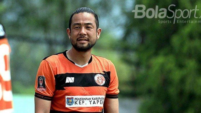 Di Balik Kedatangan Kunihiro Yamashita, Ada Andil dari Mantan Pemain Persib Bandung, Ini Sosoknya