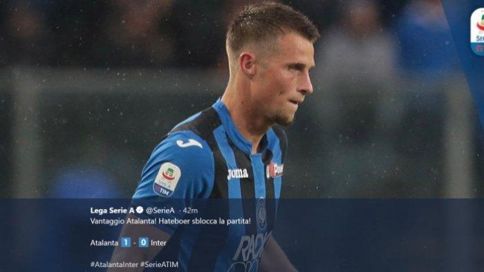 Hasil Coppa Italia - Atalanta Melangkah ke Final