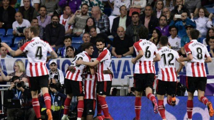 Enam Pemain Athletic Bilbao Termasuk Sang Top Scorer Positif Covid-19