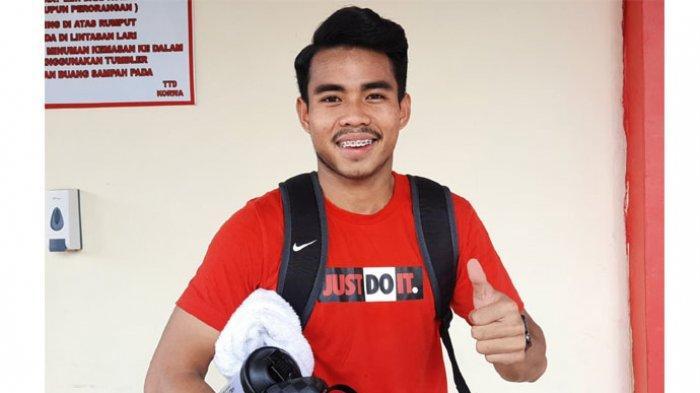 Pemain Belakang Bhayangkara FC, Nurhidayat Haji Haris Dukung Usaha PSSI dan PT LIB