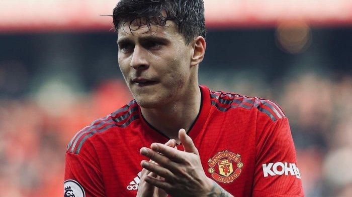 Manchester United Vs Southampton - Paul Scholes Kritik Penampilan Victor Lindelof