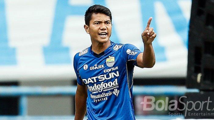 Harapkan Achmad Jufriyanto ke Persib Bandung, Umuh Muchtar: Kalau Bisa Kembali Saya Senang