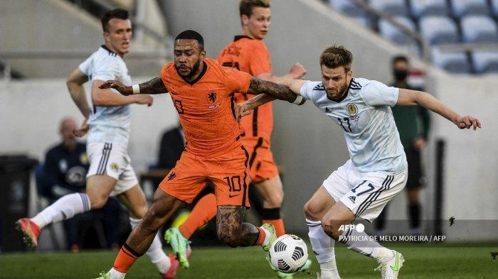 Siaran Langsung RCTI Belanda vs Ukraina Euro 2020, Live Streaming Mola TV, Bisa Nonton Lewat HP!