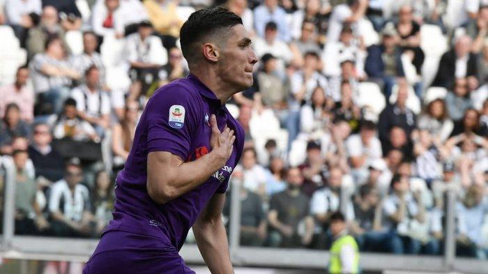 MU Mulai Goda Milenkovic, AC Milan Gerak Cepat Hubungi Fiorentina & Agen Pemain