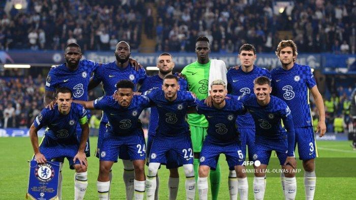 Live Streaming Mola TV, Chelsea vs Manchester City di Liga Inggris, Akses di Sini