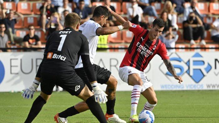 Ambisi Pietro Pellegri di AC Milan, Saingi Ibrahimovic, Langkah Cermat Maldini & Dilepas Juventus