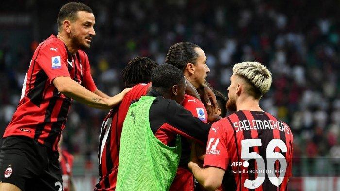 Live Streaming TV Online SCTV Liverpool vs AC Milan di Liga Champions, Akses di Sini