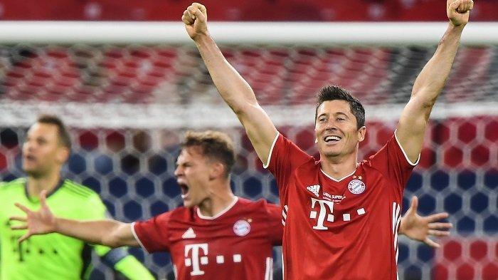 5 FAKTA Bayern Munchen vs RB Salzburg Liga Champions, Rekor Unbeaten hingga Ganasnya Racikan Flick