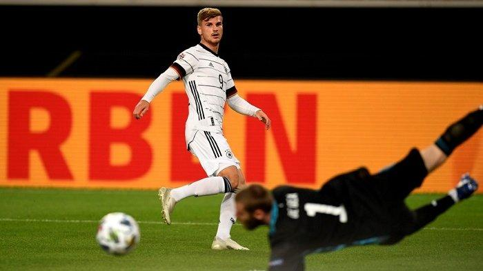 Live Streaming Mola TV, Brighton vs Chelsea di Liga Inggris, Debut Kai Havertz-Timo Werner