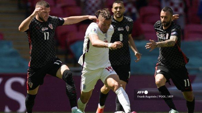Kalvin Phillips Bisa Menjadi Pembeda Dalam Laga Inggris vs Ceko di Euro 2020