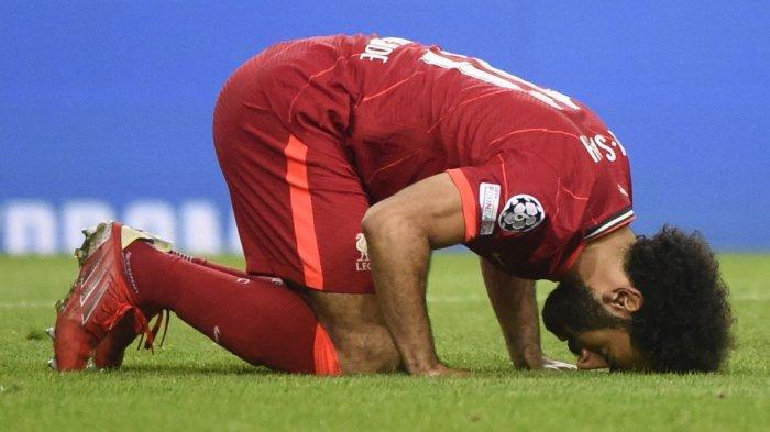 Mohamed Salah dan Kontrak Baru di Liverpool, Pengaruh Boston Red Sox hingga Jurgen Klopp