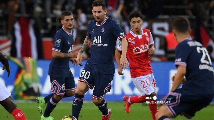 Titik Fokus Liga Champions Malam Ini: Debut Messi, Laga Klasik Penuh Sejarah & Ujian Duo Milan