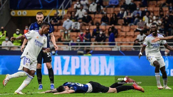 Kabar Inter, Roberto Carlos Sebut Nerazzurri Gampang Ngos-ngosan, Dzeko Tak Lagi Berbisa