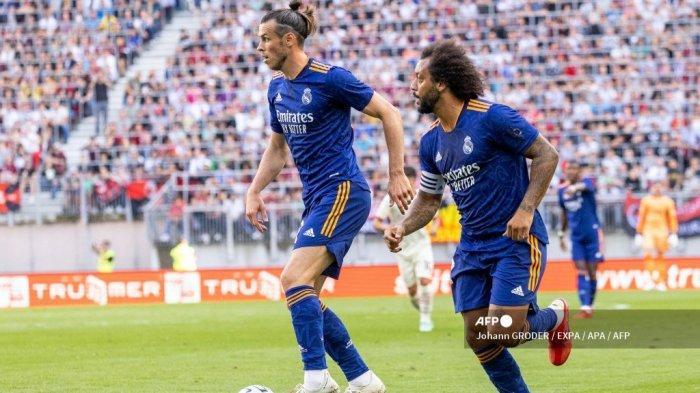 Carlo Ancelotti Tidak Masukkan Lima Pilar ke Skuat Saat Meladeni Inter Milan