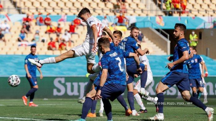 Bersinar di Euro 2021, Pedri Dilarang Pelatih Barcelona ...