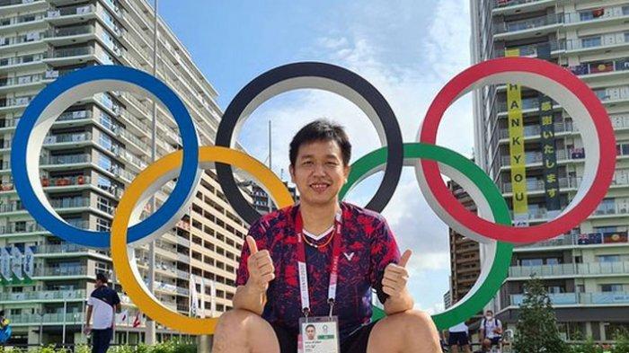 Hendra Setiawan Pamit dari Olimpiade, Pebulutangkis Singapura: Jangan Tipu Lo