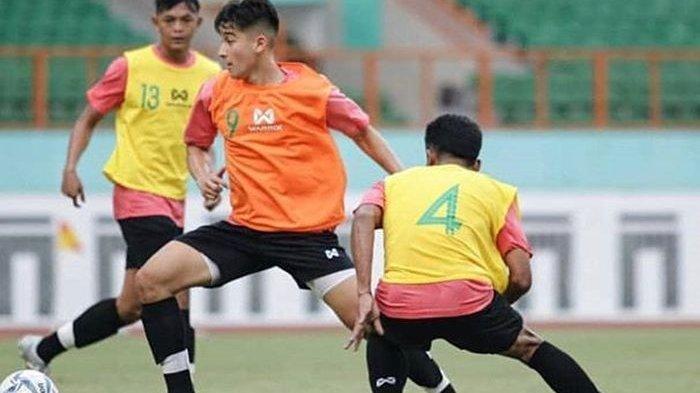 Para Pemain Potensial Timnas U-19 yang Ditimpa Cedera Selama Pemusatan Latihan: Teranyar Jack Brown