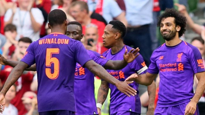 Pemain Baru Ala Klop dan Pellegrini Siapa Lebih Hebat? Malam Ini Liverpool Versus West Ham