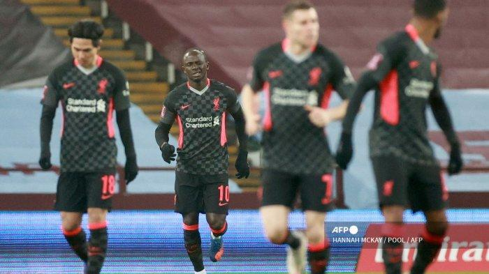 SIARAN LANGSUNG Bola Malam Ini: Leicester & Chelsea Live Mola TV, Ini Jadwal Laga Liverpool vs MU