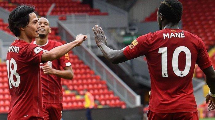 Imbas COVID-19, Duel Liverpool vs Arsenal Ganti Jadwal