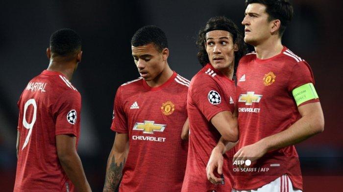 LIVE Streaming Leicester vs Manchester United, Menilik Jalan Setan Merah saat Boxing Day
