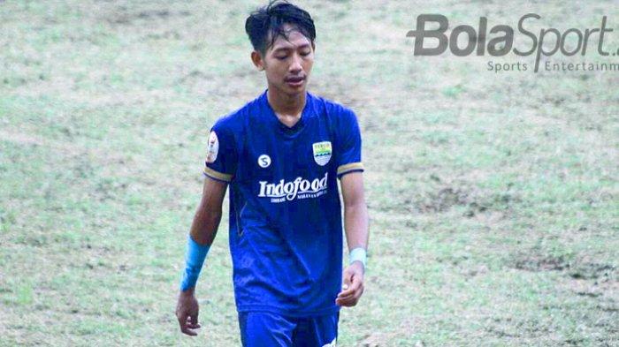 Tak Ada Pemain Persib Lolos Seleksi Timnas U-19 Indonesia, Beckham Putra: Mungkin Sudah Jalannya
