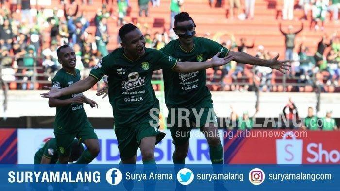 Cerita Debut Tiga Punggawa Persebaya Surabaya : Irfan Jaya, Oktafianus Fernando dan M. Hidayat